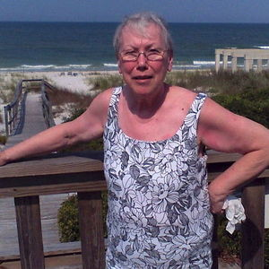 Noreen Mary Wilson Obituary Photo