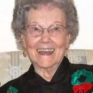 Margaret Christine Robinson
