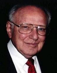 George H. Simpson obituary photo
