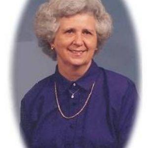 Anna Rae Seale