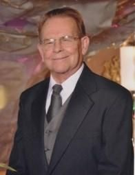 Lawrence W. Fullerton obituary photo