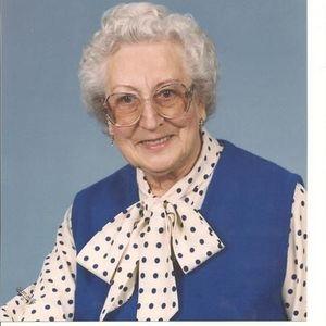 Audrey E. Lutman
