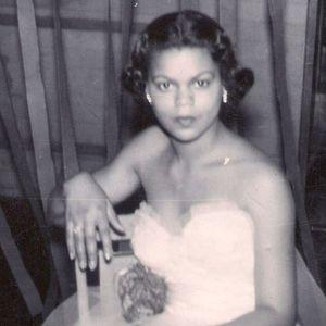 Frances Carole (Cosby) Guess Obituary Photo
