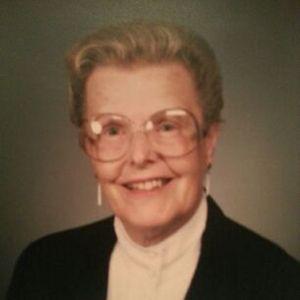 Jean Marybeth Bergh vandenHengel Obituary Photo