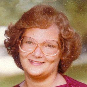 Linda Kaye Mull Berkley