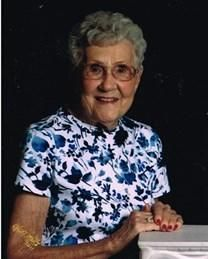 Jane Ann Francis obituary photo