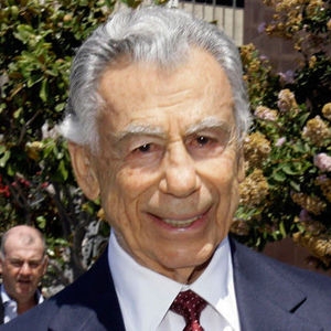 Kirk Kerkorian Obituary Photo
