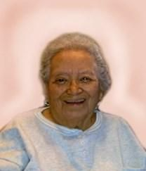 Ramona Moreno Tarango obituary photo