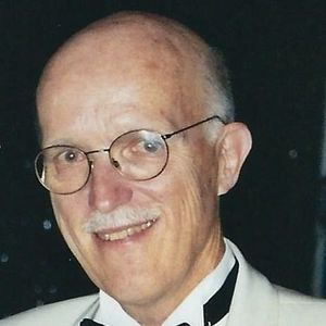 Mr.  Peter Sprague Wellington Obituary Photo