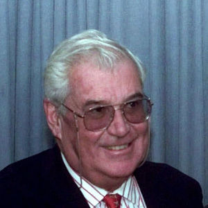 Nelson Doubleday, Jr. Obituary Photo