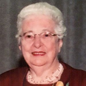 Mrs.  Ada P. Boswell  Obituary Photo