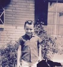 Fernando M. Rodriguez obituary photo