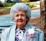 Autry Josephine Rutherford obituary photo