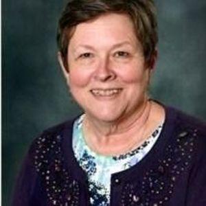 Carol Jean Nauman