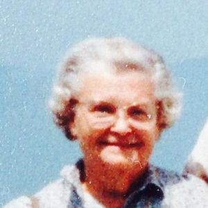 Jean M. Roberts Obituary Photo