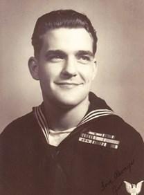 James Martin Holloway obituary photo