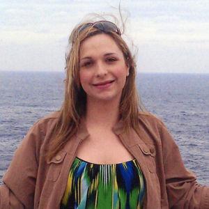 Lauren Amaya Blanco