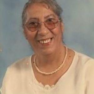 Annie Mae Chavis