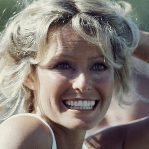 Farrah Fawcett  Obituary Photo