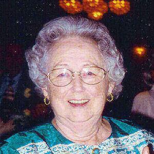 Irene M. Veauthier