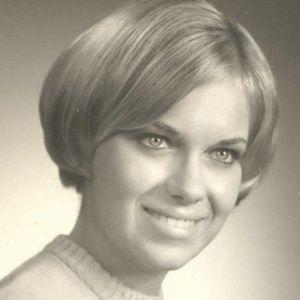 Jane S. (Westrick)  Chapman