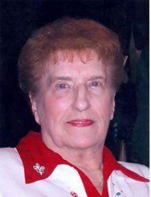 Frances barbara emmons july 2 2009 obituary for St bernard memorial gardens obituaries