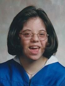 Angela M. Lapaglia obituary photo