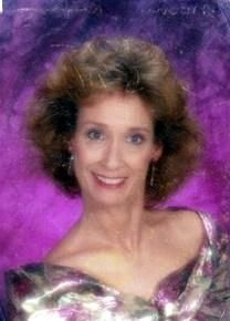 Norma Kay Graham obituary photo