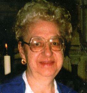 Mildred (Majewski) Malinowski