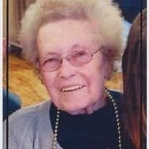 Rose Brown Obituary - Lake Charles, Louisiana - J. E ...
