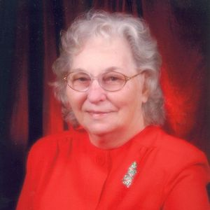 Delia Jane Self