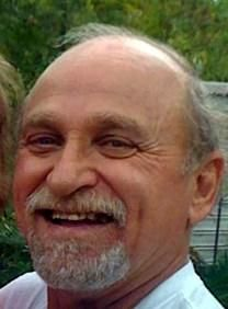 Shelton Ray Stafford obituary photo