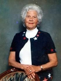 Billie House obituary photo