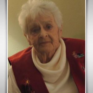 Mrs. Lillian Marie Klein Obituary Photo