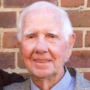 Ralph Edward Sullivan