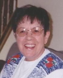 Gloria L. Maroc obituary photo