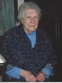 Eunice May Phillips obituary photo