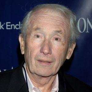 Frank McCourt Obituary Photo