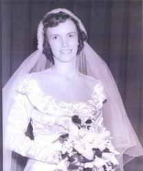 Beverly Mitchell obituary photo