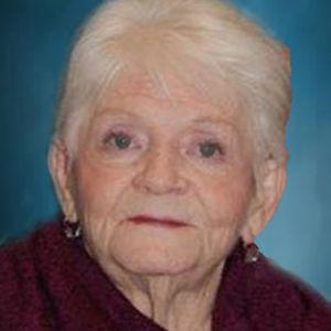 Judith Caldwell Frazier