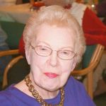 Priscilla Margaret (McIntyre) Dey obituary photo
