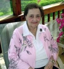 Emily Koppelman Barger obituary photo