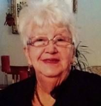 Helen A. Schaefer obituary photo
