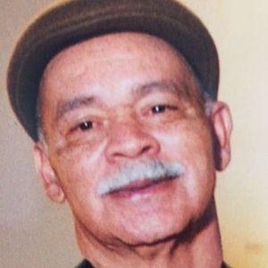 """Allen """"Big Al"""" Cardwell Obituary Photo"""