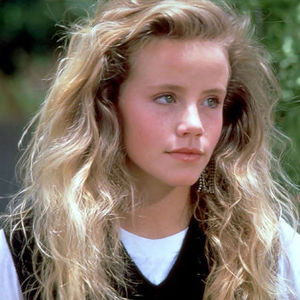 Amanda Peterson Obituary Photo