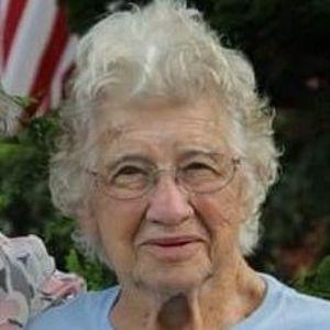 Minerva Z. Hostetler Obituary Photo