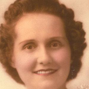 Mary Bienvenue Marszal Obituary Photo