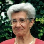 Sophie C. D'Onofrio obituary photo