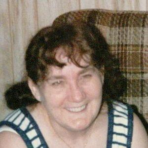 Mrs. Marian Maltry Parker Obituary Photo