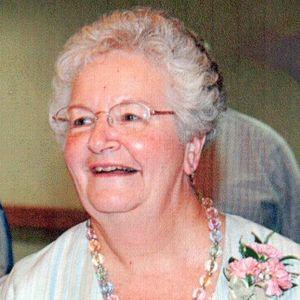 Erma S. Singer Obituary Photo